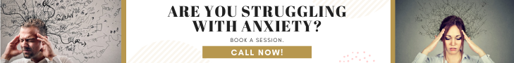 Are you struggling with Anxiety